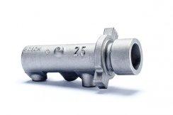 Pump barrel